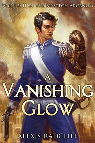A Vanishing Glow by Alexis Radcliff