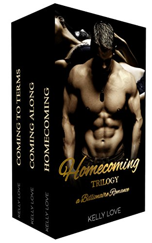 The Homecoming Trilogy by Kelly Love