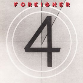 4 [Expanded] by Foreigner