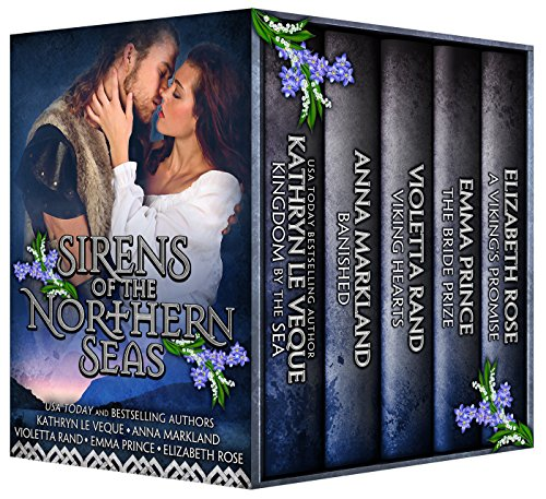 Sirens of the Northern Seas: A Viking Romance Collection by Kathryn Le Veque