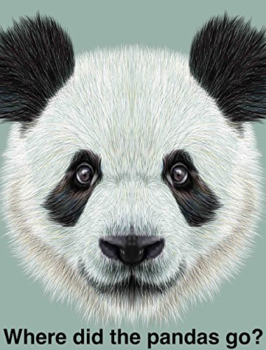 Where did the pandas go? by L.S. Cox