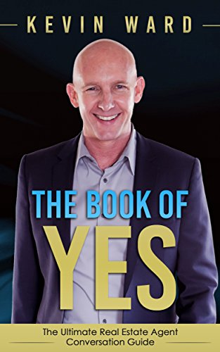 The Book of YES by Kevin Ward