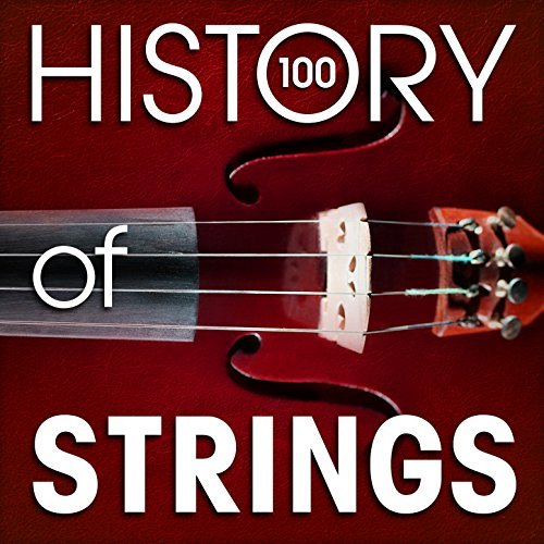 The History of Strings by Various artists