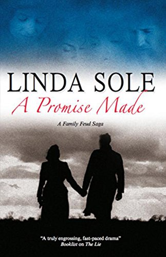 Promise Made (Family Feud) by Linda Sole