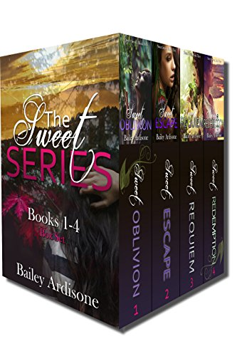 The Sweet Series Box Set: Books 1-4 by Bailey Ardisone
