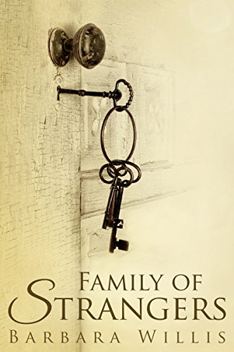 Family of Strangers by Barbara Willis