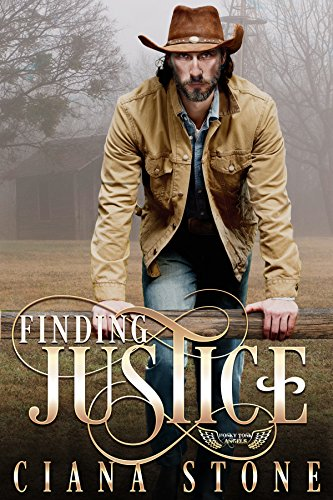 Finding Justice (Honkey Tonk Angels Book 2) by Ciana Stone