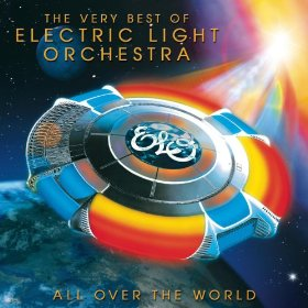 All Over The World: The Very Best Of ELO by Electric Light Orchestra