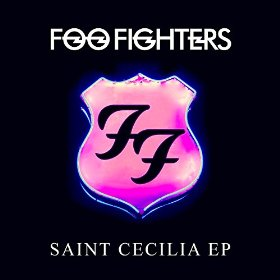 Saint Cecilia EP by Foo Fighters