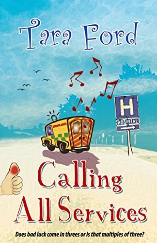 Calling All Services (Calling All... Book 1) by Tara Ford