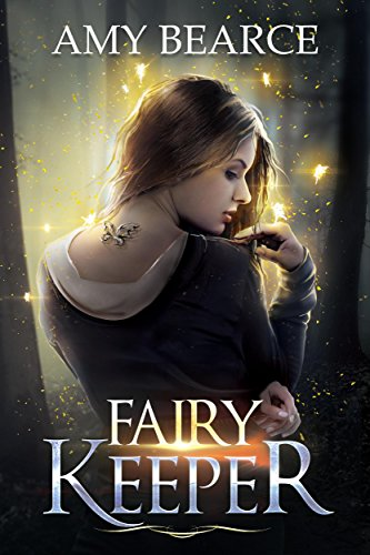 Fairy Keeper (World of Aluvia Book 1) by Amy Bearce