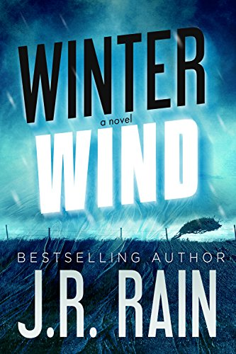 Winter Wind by J.R. Rain