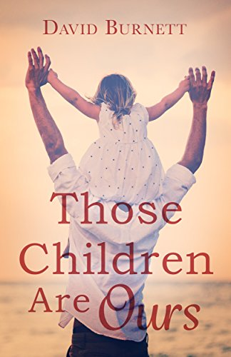 Those Children Are Ours by David Burnett