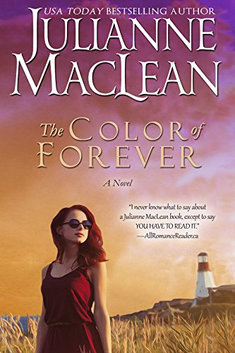 The Color of Forever (The Color of Heaven Series Book 10) by Julianne MacLean