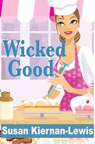 Wicked Good by Susan Kiernan-Lewis