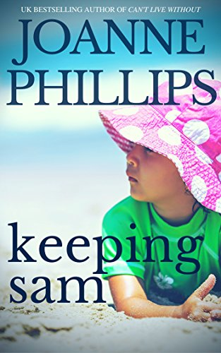 Keeping Sam by Joanne Phillips