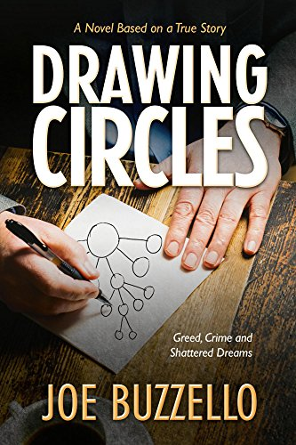 Drawing Circles by Joe Buzzello