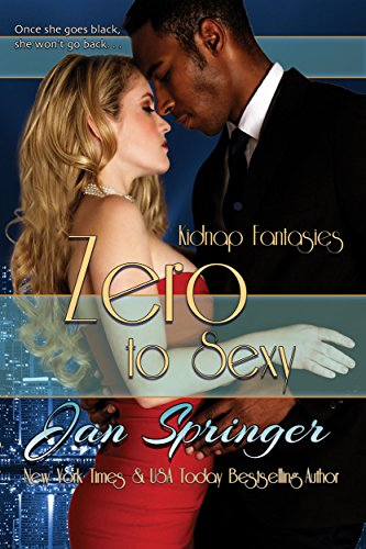 Zero To Sexy by Jan Springer