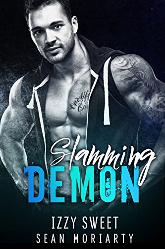 Slamming Demon: A Pounding Hearts Novel by Izzy Sweet