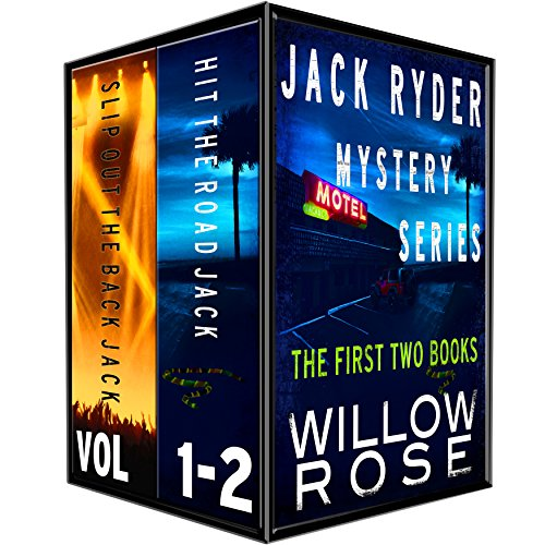 The Jack Ryder Mystery Series: Vol 1-2 by Willow Rose