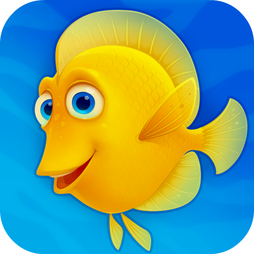 Fishdom: Deep Dive
