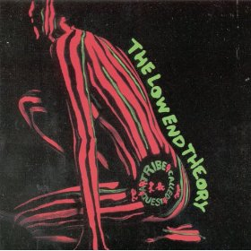 The Low End Theory by A Tribe Called Quest