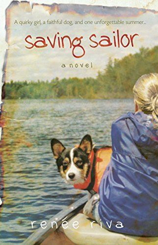 Saving Sailor: A Novel by Renee Riva