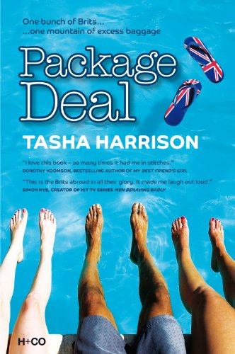 Package Deal by Tasha Harrison