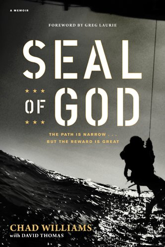 SEAL of God by Chad Williams