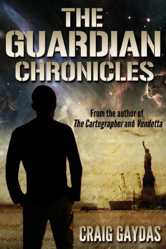 The Guardian Chronicles by Craig Gaydas