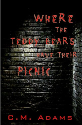 Where the Teddy Bears Have Their Picnic by C.M. Adams