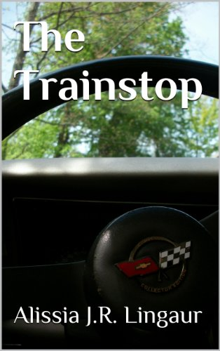 The Trainstop by Alissia J.R. Lingaur