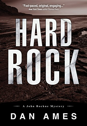 Hard Rock by Dan Ames