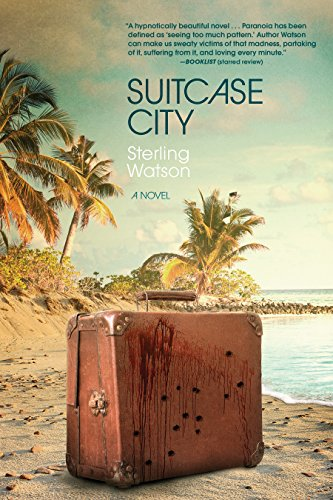 Suitcase City by Sterling Watson