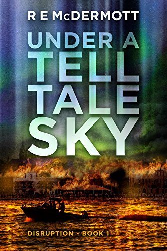 Under a Tell-Tale Sky by R.E. McDermott