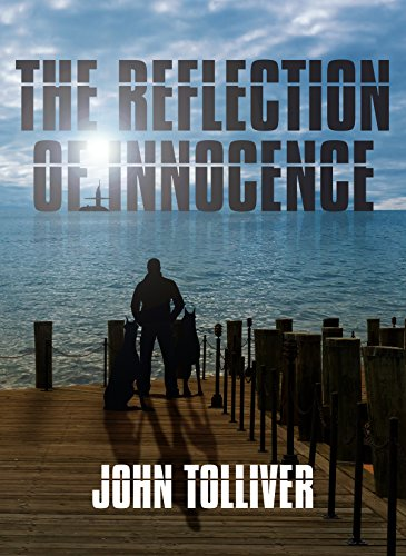 The Reflection Of Innocence by John Tolliver