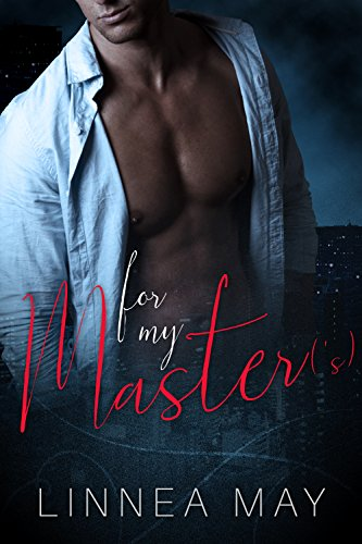 For my Master('s) by Linnea May