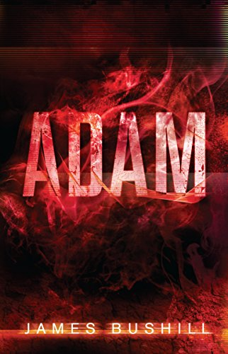 Adam by James Bushill