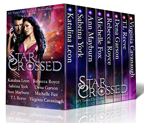 Star Crossed by Various Authors