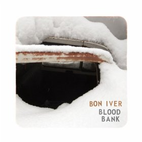 Blood Bank By Bon Iver