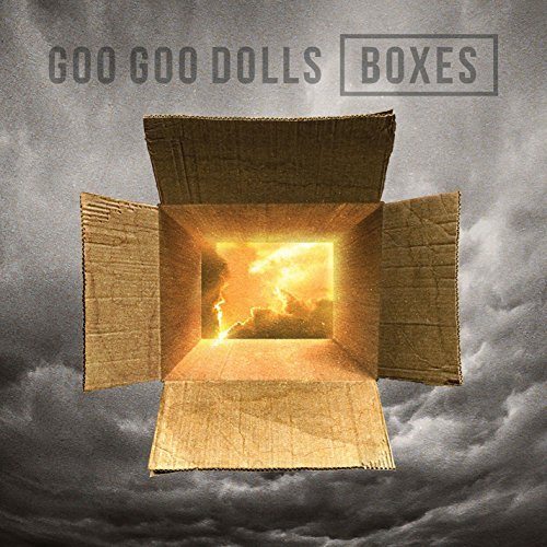 Boxes by The Goo Goo Dolls