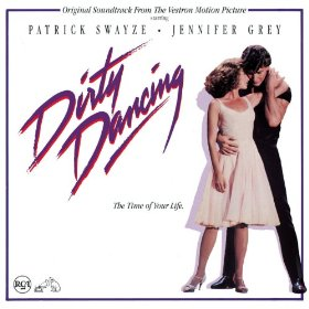 Dirty Dancing By Motion Picture Soundtrack