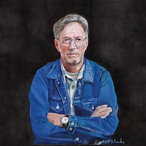 I Still Do by Eric Clapton