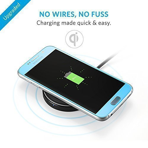 Wireless Charger PowerPort