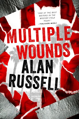 Multiple Wounds by Alan Russell