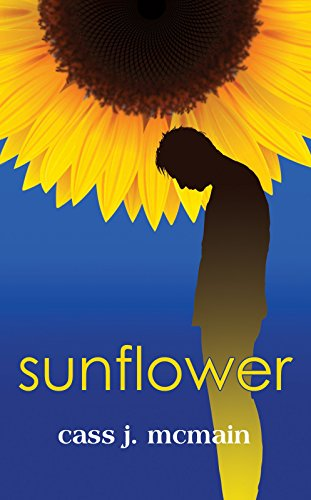 Sunflower by Cass J. McMain