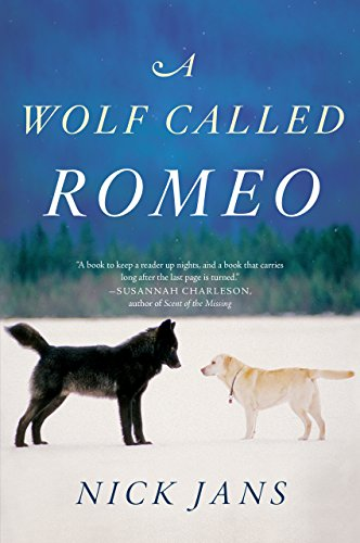 A Wolf Called Romeo by Nick Jans