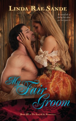 My Fair Groom by Linda Rae Sande