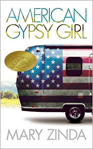 American Gypsy Girl by Mary Zinda