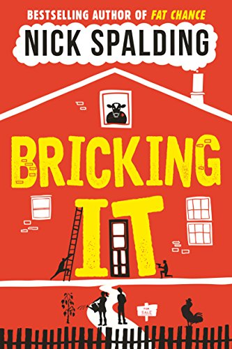 Bricking It by Nick Spalding